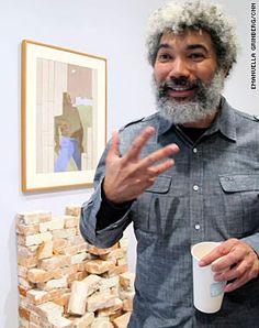 'Museum therapist' challenges idea of art - CNN.com << Fred Wilson's #SCADMOA exhibition featured on #CNN