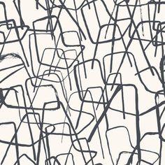 1080 Cadieres Wallpaper by Tres Tintas Barcelona