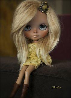 Morgan by ♥**Monica **♥, via Flickr