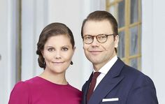 New official photos of Princess Victoria and Prince Daniel | NEWMYROYALS & HOLLYWOOD FASHION