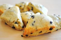 Irish Scones- Appetizer, Summer Brunch Menu #RealSummerRealFlavor #ChallengeButter #butter