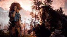 ZZZGamesBR: Análise do Horizon: Zero Dawn