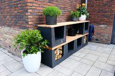 Dream Garden, Home And Garden, Garden Pods, Barbecue Design, Pub Sheds, Outdoor Cooking Area, Back Garden Design, Outside Patio, Outdoor Kitchen Design