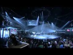 Ramalama Bang Bang S2 Top20 version finale encore - wade robson