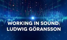 Working in Sound: Ludwig Göransson on composing for TENET and more Spectrum Analyzer, Medieval World, You Sound, Sound Effects, Your Music, User Interface, Orchestra, Lyrics