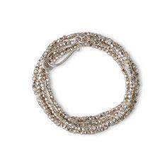 Flash Forward Wrap Bracelet at http://www.arhausjewels.com/product/bc863/bracelets. $430.00 #arhausjewels #bracelets.
