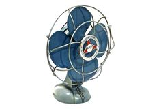 if only i could find one of these at a thrift store...a handy breeze fan from one kings lane.