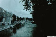 Lange Gracht Maarssen (jaartal: 1950 tot 1960) - Foto's SERC