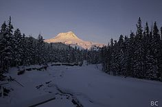 Mountain Government Camp, Timberline Lodge, Before Sunrise, Wipe Out, Winter Camping, Under The Stars, Weekend Trips, Taking Pictures, Norway