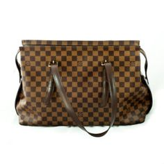 Authentic Louis Vuitton Damier Canvas Chelsea - Vancouver Clothing For Sale - Kijiji Vancouver Canada.