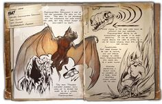The Wyvern is one of the creatures in the ARK: Scorched Earth expansion pack. Adult Wyverns can not be tamed. In order to get a tamed wyvern, the player must steal and hatch a Wyvern Egg. https://www.facebook.com/Gamers-Interest-188181998317382/