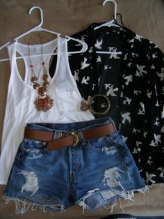 Easy and hippie cool