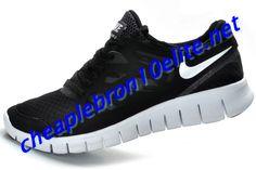 4f0549eb5712 Black Nike Free Run 2 Mens Grey 443815 010