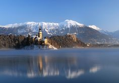 Photo tour, 8 days: SLOVENIA PHOTOGRAPHY TOUR: Discover the hidden treasures of Slovenia through the viewfinder of your camera! #slovenia #photography