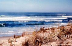 Mimizan, Atlantic Coast, France – Travelling, Surfing, 2000, 2001, 2002