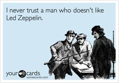 Image result for when led zeppelin is playing
