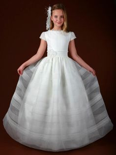 First Holy Communion next year