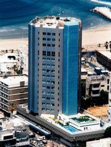 Hotel Metropolitan Tel Aviv