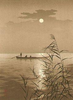 庄田耕峰-02.jpg - 'moonlight' by Shoda Koho