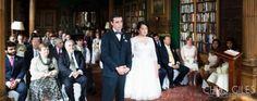 University Womens Club Mayfair Wedding
