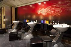 SHIN | Hair Salon | Santa Monica, CA- Youth Boost Scalp Facial