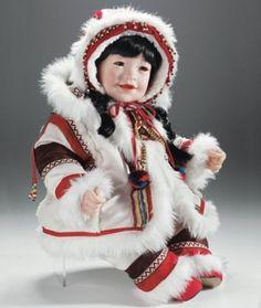 Adora Natasha Siberia Limited Edition Doll