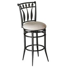Hudson Stool - Black Have 2. Need 1 more.