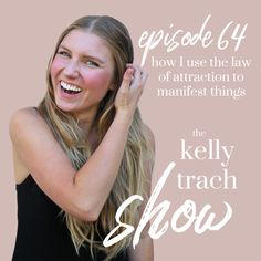 What is Life Coaching? - The Kelly Trach Show Podcast Get What You Want, How To Get, Let It Be, Feeling Stuck, How Are You Feeling, Live For Yourself, Finding Yourself, Set Your Goals, My Beautiful Friend