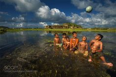 our playground by rarindra