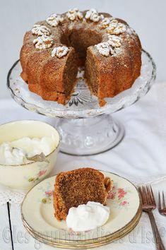 CHEESECAKE JAPONAIS Mimi Thorisson, Tarte Fine, Walnut Cake, Bagel, Breakfast Recipes, Deserts, Brunch, Gluten, Bread