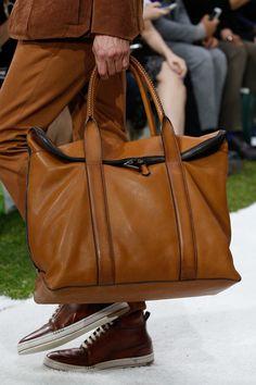 Berluti | Spring 2015 Menswear Collection.