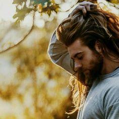 Brock O'Hurn...  #beard #beards #beardsofig #beardedlife #beardlife #beardgang…