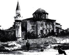Eski İmaret Camii  Zeyrek / İstanbul