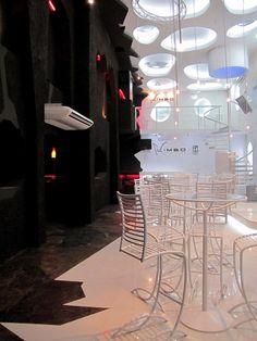Limbo Pub /  ESPACIO s.r.l. Arquitectura & Construcción (4)