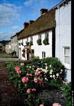 Cavan, Ireland - where my family is from. (previous pinner)