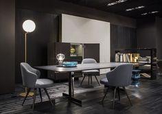 Italian Design Brands at IMM Cologne 2016 - Minotti by Rodolfo Dordoni. Interior Design Inspiration #interiordesign See more at: http://www.milandesignagenda.com/italian-design-brands-at-imm-cologne-2016-minotti-by-rodolfo-dordoni/