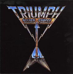 triumph allied forces - Google Search