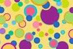Swanky Circles - Yellow