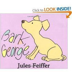 Bark George (Jules Feiffer)