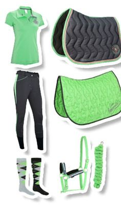 Green outfit. #Jupinkle