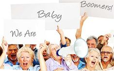 baby boomers - Google Search