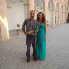 Con Niccolò Ammaniti