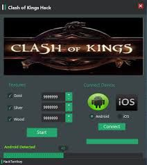 Its a hack for a game named clash of kings hack, the user can generate a unlimited amount of resources.  http://onlinegameshacked.com/clash-of-kings-hack  #Clash_of_kings_hack #Clash_of_kings_hack_deutsch