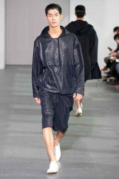 S/S 14: Seoul Fashion week trend analysis