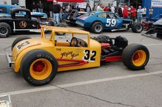 60'-70's Vintage Oval Track Modifieds - Page 75 - THE H.A.M.B.
