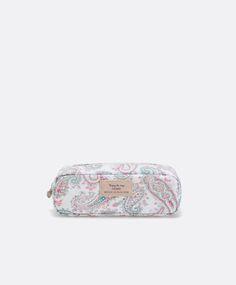 Cashmere print case - OYSHO