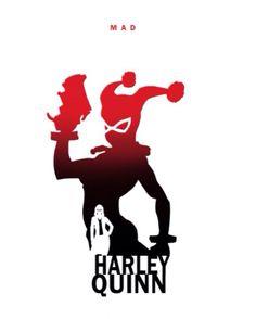 Harley Quinn by Steve Garcia