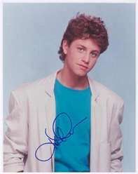 Heart throb in the 80's as a kid! I loved Growing Pains!