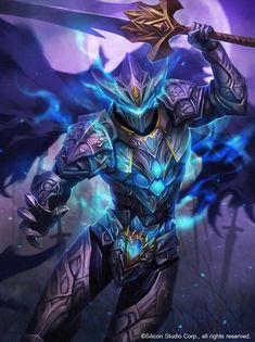 Golden Armor 2 by on DeviantArt Dragon Armor, Dragon Knight, Knight Art, Fantasy Armor, Fantasy Weapons, Dark Fantasy Art, Fantasy Character Design, Character Art, Futuristic Armour