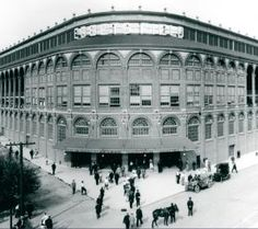 Ebbets Field    Home of the Brooklyn Dodgers from 1912 to 1957, Ebbets Field featured a host of Hall of Fame stars, nine World Series and witnessed Jackie Robinson break the color barrier on April 15, 1947.